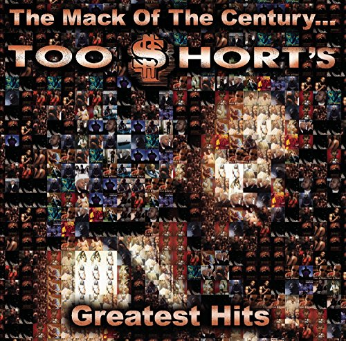 Mack of the Century: Greatest Hits