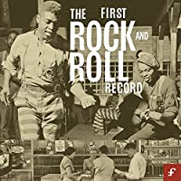 THE FIRST ROCK & ROLL [12 inch Analog]