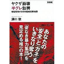 新装版 ヤクザ崩壊 半グレ勃興 地殻変動する日本組織犯罪地図 (講談社+α文庫)