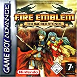 Fire Emblem: The Sacred Stones (輸入版)