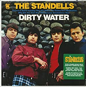 Dirty Water [12 inch Analog]