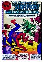 ★スパイダーマン【Spider-Man】  ポスター