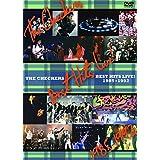 チェッカーズ・ベストヒッツ・ライブ!  1985-1992