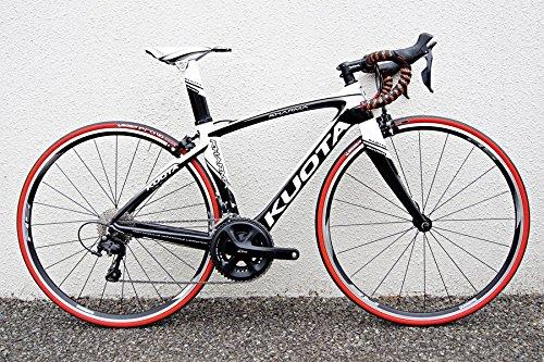 K)KUOTA(クォータ) KHARMA EVO(カルマ エボ) ロードバイク 2014年 XXSサイズ