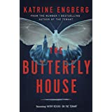 The Butterfly House: the new twisty crime thriller from the international bestseller for 2021