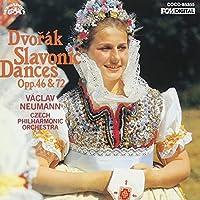 UHQCD DENON Classics BEST ドヴォルザーク:スラヴ舞曲集