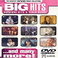 Big Hits Video's [DVD] [Import]