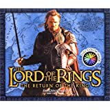 The Lord of the Rings the Return of the King 2005 Calendar / ロード・オブ・ザ・リング 王の帰還 2005年 カレンダー