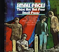 There Are But 4 Small Faces