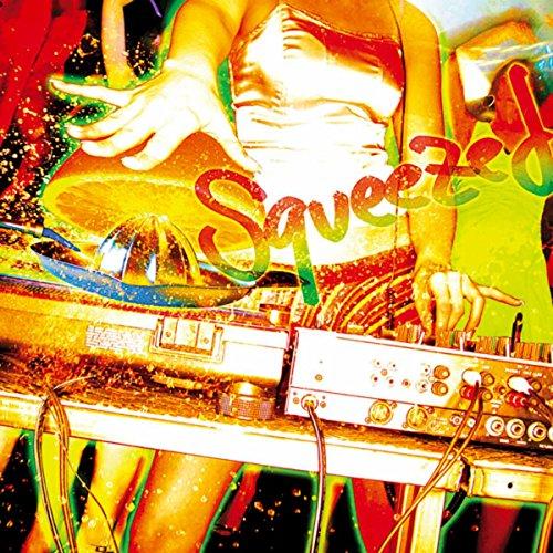 ORANGE RANGE REMIX ALBUM 「Sque...
