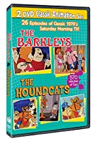 Barkleys & the Houndcats [DVD] [Import]
