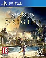 Assassin's Creed Origins (PS4) (輸入版)