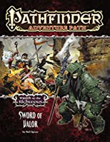 Wrath of the Righteous 2: Sword of Valor (Pathfinder Adventure Path)