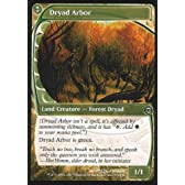 Magic: the Gathering - Dryad Arbor - Future Sight by Magic: the Gathering [並行輸入品]