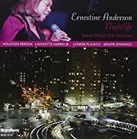 Nightlife by Ernestine Anderson (2011-01-25)