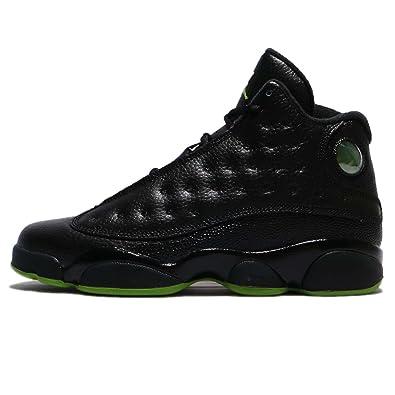 Amazon | (ジョーダン) エアジョーダン 13 レトロ BG キッズ バスケットボール シューズ Air Jordan 13 Retro BG  414574-042 [並行輸入品] | スポーツ