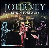 Journey<br />Live In Tokyo 1983