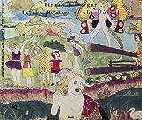 ヘンリー・ダーガー 非現実の王国で 画像
