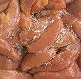 博多食材工房 業務用 無着色塩鱈子 焼鱈子用 たら子 (料理用)1Kg わけあり067-204 YTMU(B)