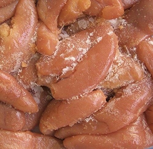 博多食材工房 業務用/訳アリ無着 鱈子 焼鱈子用 塩たら子 (料理用)1kg 067-619 p YTMU