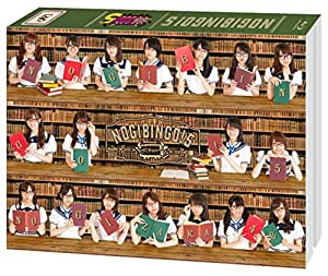 NOGIBINGO! 5 Blu-ray BOX
