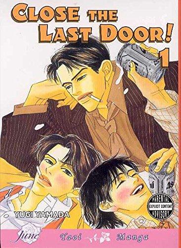 Close the Last Door! 1: Yaoi