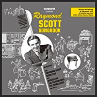 Raymond Scott Song Book