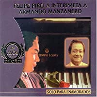 Solo Para Enamorados-Felipe Pirela Interpreta a Ar