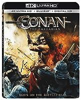 Conan 4K Ultra HD [Blu-ray]