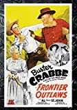 Frontier Outlaws [DVD]