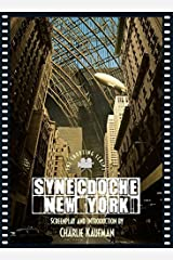 Synecdoche, New York: The Shooting Script Paperback