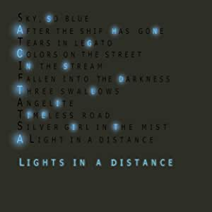 LIGHTS IN A DISTANCE -Remastered Edition-