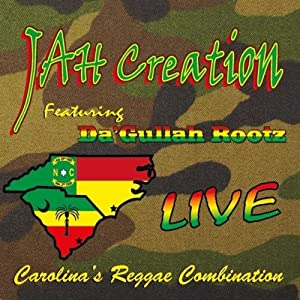 Live-Carolina's Reggae Combination