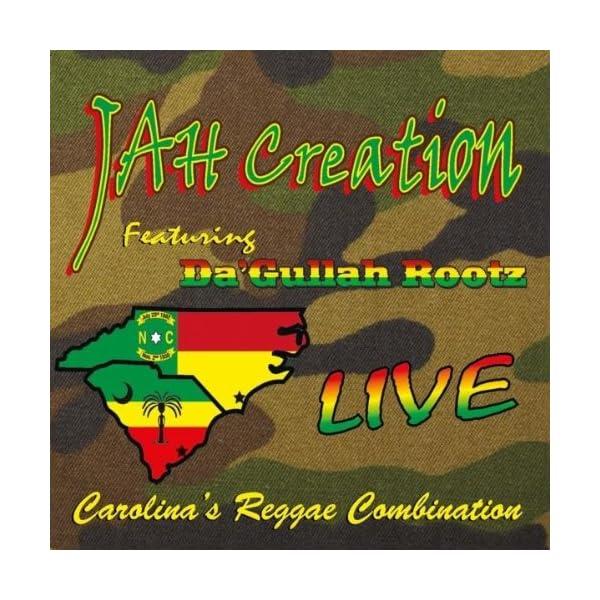 Live-Carolinas Reggae Co...の商品画像