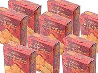 メープルテルワー  メープルリーフ クリームクッキー 350g24枚入り 12箱