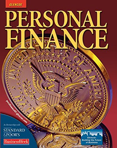 Download Personal Finance, Student Edition (PERSONAL FINANCE (RECORDKEEP)) 0078698006