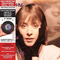 Solitude Standing - Cardboard Sleeve - High-Definition CD Deluxe Vinyl Replica - IMPORT by Suzanne Vega (2013-05-03)
