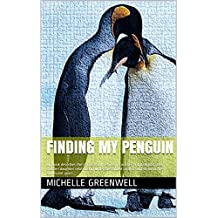 Finding My Penguin: My book describes the strong bond between a mother and daughter, the mother/daughter relationship undergoes added conflict and strain in the adolescent years
