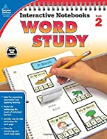 Word Study Grade 2 (Interactive Notebooks)