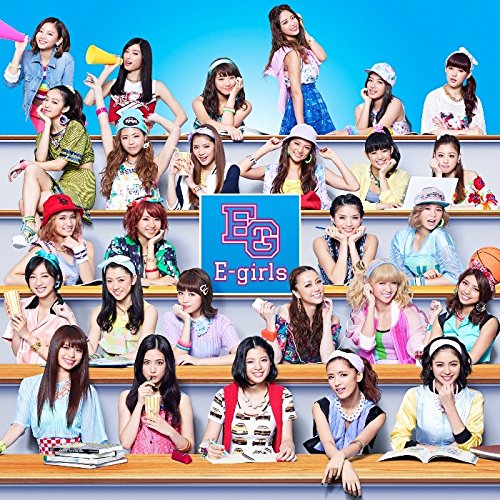 Highschool (白抜きハート記号) love (CD+DVD) - E-girls