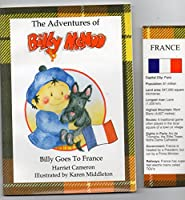 Billy Goes to France (Adventures of Billy McNoo)