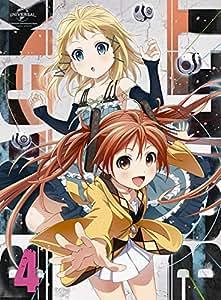 ブラック・ブレット 4 (初回限定版DVD)