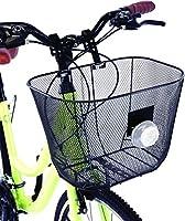 Axiom Gear fresh-meshフロントメッシュバスケットブラック
