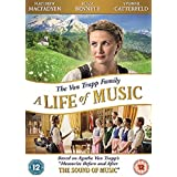 The Von Trapp Family: A Life of Music [Region 2]