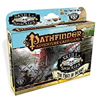 Skull & Shackles Adventure Deck 5: The Price of Infamy (Pathfinder Adventure Card Game)