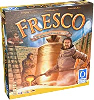 Fresco Expansions 8、9、10ボードゲーム