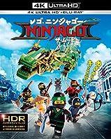 レゴ(R)ニンジャゴー ザ・ムービー 4K ULTRA HD&2D ブルーレイセット(2枚組) [Blu-ray]