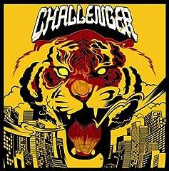 CHEHON「CHALLENGER」のジャケット画像