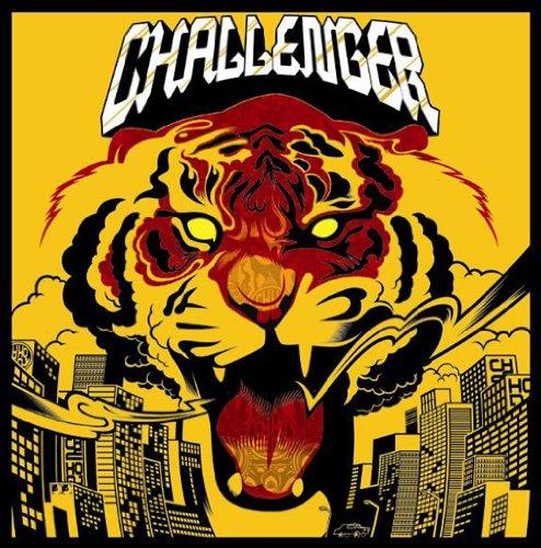 CHALLENGER+LIVE LIFE(DVD付)