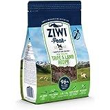 Ziwi Peak (ジウィピーク/ジーウィーピーク) エアドライ・ドッグフード トライプ&ラム 1kg